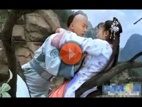 "Anh che Phim co trang trung quoc cung co canh ""bop veu"""
